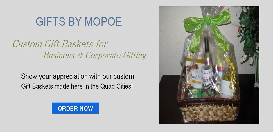 Corporate & Business Gifting Gift Basket Slide
